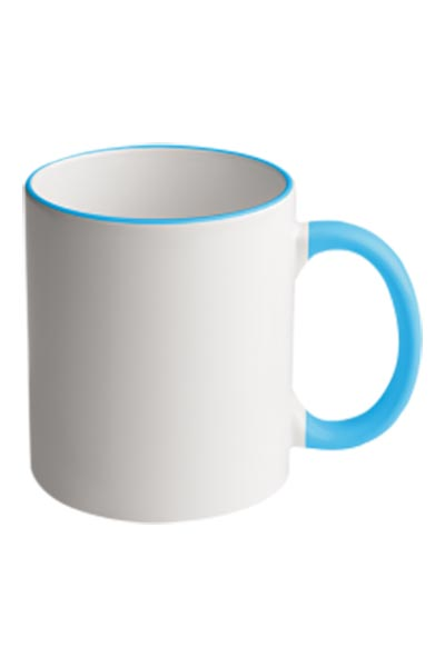 Muggy Tazza Mug Color