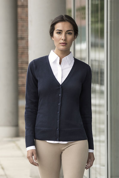 Russell Cardigan Donna